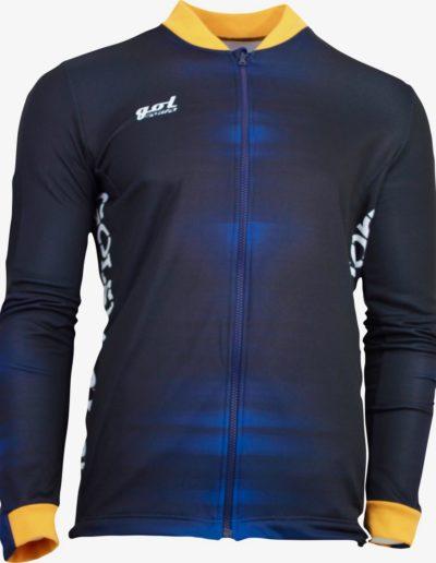 bluza sportowa sublimowana