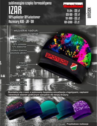 czapka-dla-biegaczy-sublimowana