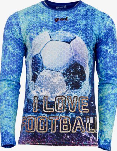 koszulka piłkarska sublimacja