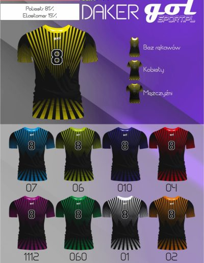 koszulka-siatkarska-daker-sublimacja