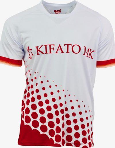 koszulki biegowe sublimowane