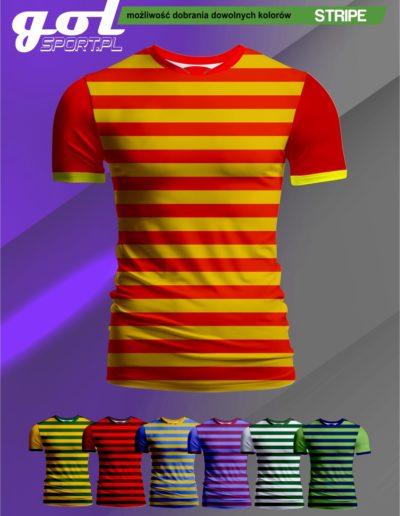 koszulki-piłkarskie-stripe-sublimacja-Stripe