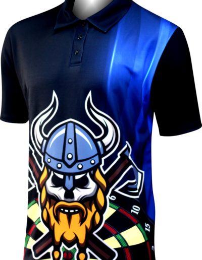 polo dart sublim