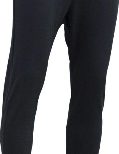 spodnie zwężane treningowe