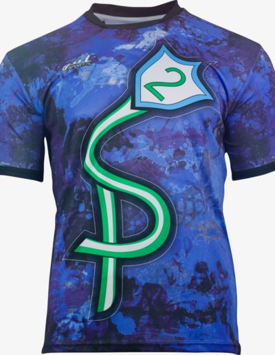sublimacja koszulka